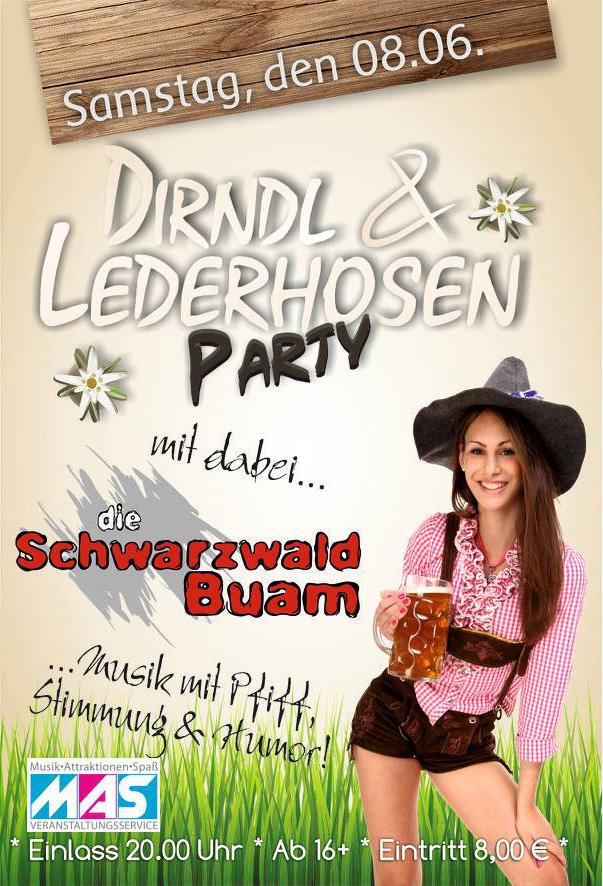 ad91329bc630a7 Dirndl & Lederhosen Party – PartySchramberg